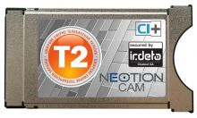 ТЮНЕР NEOTION T2 IRDETO CLOAKED CA